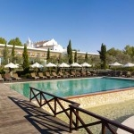 Starwood Luxury Collection Hotel – Convento do Espinheiro, Evora