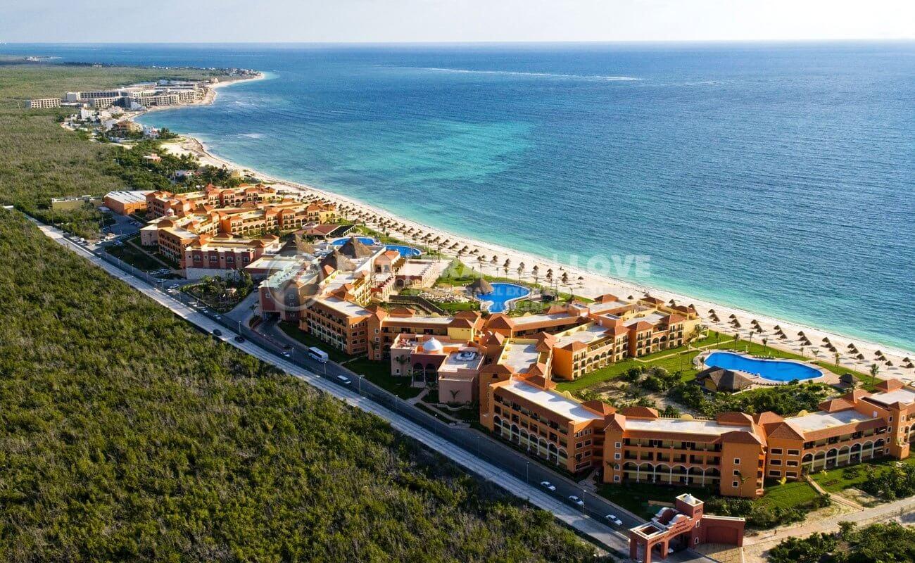 H10_Ocean_Coral_Turquesa_Aerial_Resort
